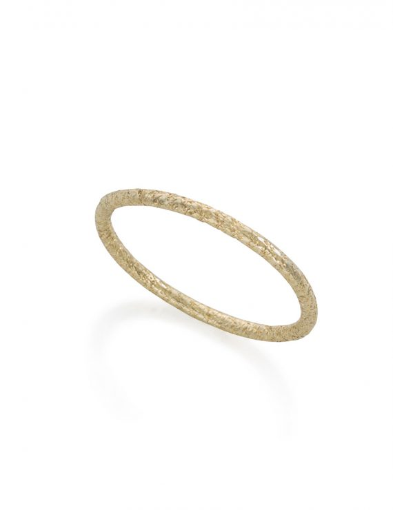 crispy ring gold