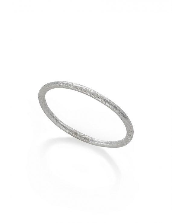 crispy ring silver