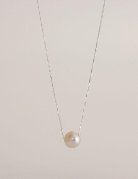 1 pearl silver n