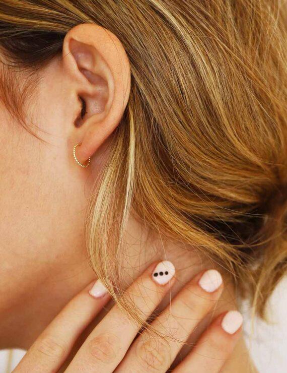 yami earing 10k small