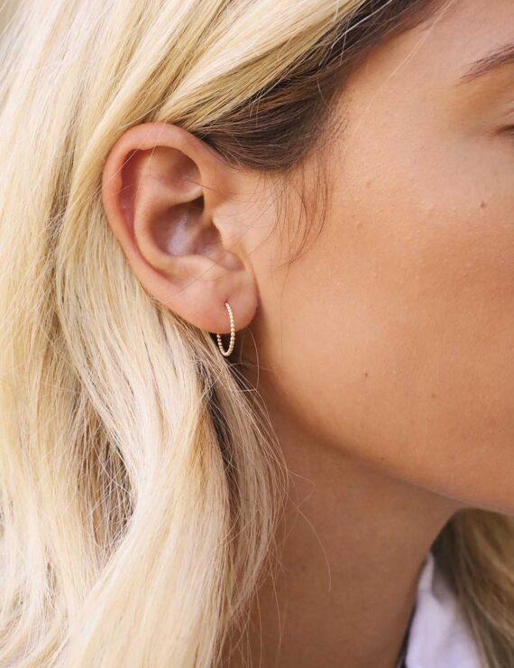 yami earing goldfild