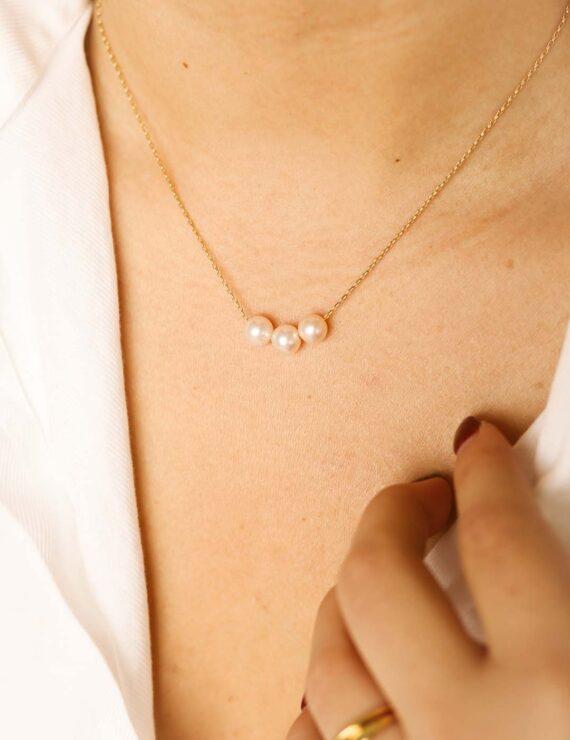 14 pearls